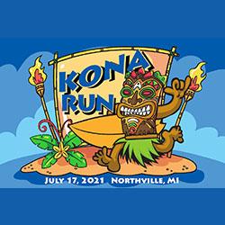 2021 Kona Run Logo July 17, 2021
